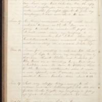 1862-08-16 -- 1862-08-20
