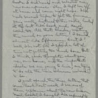 1943-02-17 Laura Davis to Lloyd Davis Page 6