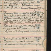 1920-06-13 -- 1920-06-19