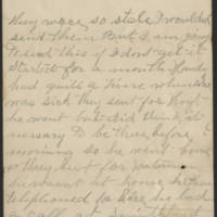 1897-10-18 Letter from Millie Huff Page 3