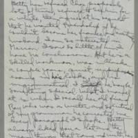 1945-07-25 Laura Davis to Lloyd Davis Page 7