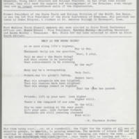 1967-10-12 Newsletter, Fort Madison Branch of the NAACP Page 6