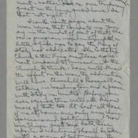 1943-05-16 Laura Davis to Lloyd Davis Page 6