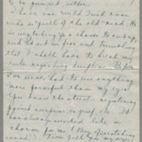 1918-12-04 Daphne Reynolds to Conger Reynolds Page 2