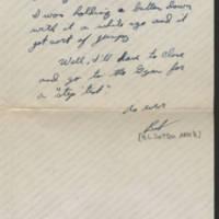 1945-06-14 Bob Sutten to Dave Elder Page 2