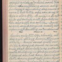 1888-10-25 -- 1888-10-26