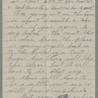 1942-09-24 George Davis to Lloyd Davis Page 4