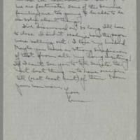1943-03-03 Laura Davis to Lloyd Davis Page 5