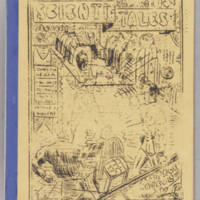 Scienti Tales, v. 1, issue 1, January 1939