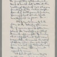 1941-11-13 Laura Davis to Lloyd Davis Page 2