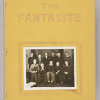 Fantasite, v. 1, issue 2, February 1941
