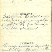 1863-12-06 -- 1863-12-08