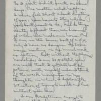 1943-11-15 Laura Davis to Lloyd Davis Page 3