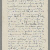 1942-10-21 Laura Davis to Lloyd Davis Page 6
