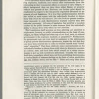 """Iowa Law Review, """"State Civil Rights Statute: Some Proposals"""" Page 1092"""