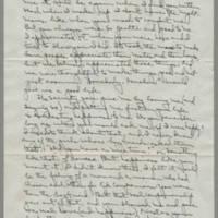 1944-04-10 Laura Davis to Lloyd Davis Page 2
