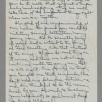 1943-07-27 Laura Davis to Lloyd Davis Page 5