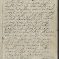 1918-03-05 Harvey Wertz to Mr. L.A. Wertz Page 6