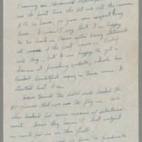 1944-12-23 John Perdock to Dave Elder Page 1