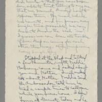 1942-08-20 Laura Davis to Lloyd Davis Page 6