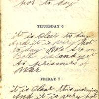 1863-08-05 -- 1863-08-07