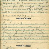 1864-10-16 -- 1864-10-18