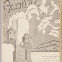 Acolyte, v. 2, issue 3, whole no. 7, Summer 1944