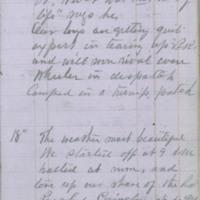 1864-11-17 -- 1864-11-18
