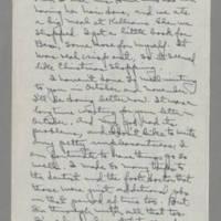 1943-11-15 Laura Davis to Lloyd Davis Page 2