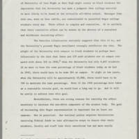 1968-11-15 University Human Rights Committee to President Howard Bowen Page 2