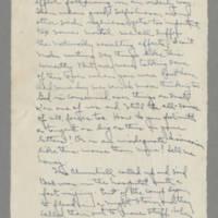 1942-08-14 Laura Davis to Lloyd Davis Page 6
