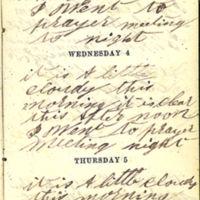 1863-11-03 -- 1863-11-05