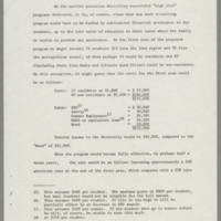 1968-11-15 University Human Rights Committee to President Howard Bowen Page 13
