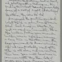 1945-07-25 Laura Davis to Lloyd Davis Page 4