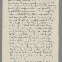 1942-07-27 Laura Davis to Lloyd Davis Page 4