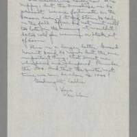 1942-11-03 Laura Davis to Lloyd Davis Page 7