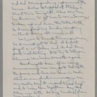 1943-01-01 Laura Davis to Lloyd Davis Page 4
