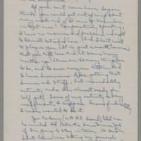 1942-01-06 Laura Davis to Lloyd Davis Page 3