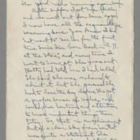 1942-07-13 -- 1942-07-15 Laura Davis to Lloyd Davis Page 4