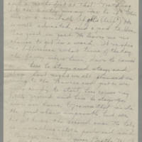 1918-06-24 Daphne Reynolds to Conger Reynolds Page 2