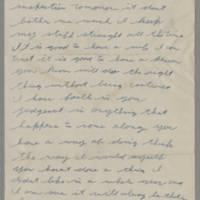 1943-01-01 Lloyd Davis to Laura Davis Page 2
