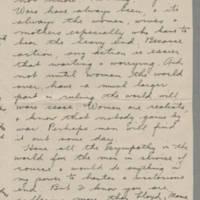 1943-09-12 Freda Caldwell to Laura Frances Davis Page 2
