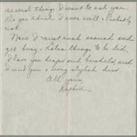 1918-12-09 Daphne Reynolds to Conger Reynolds Page 4