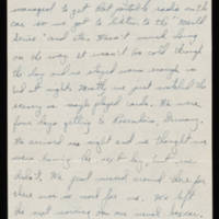 1945-10-15 Carroll Steinbeck to Evelyn Burton Page 2