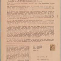 MFS Bulletin, Vol. 3, Number 2 Page 6