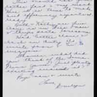 1946-01-31 Evelyn Burton to Vera Steinbeck Page 4