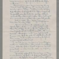 1942-09-25 Laura Davis to Lloyd Davis Page 2