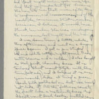 1942-08-08 Laura Davis to Lloyd Davis Page 3