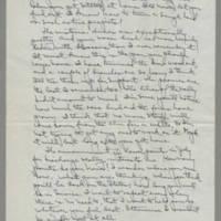 1945-06-10 Laura Davis to Lloyd Davis Page 4
