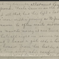 1918-12-30 Daphne Reynolds to Conger Reynolds Page 3